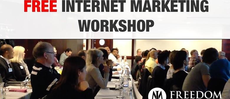Internet Marketing Freedom