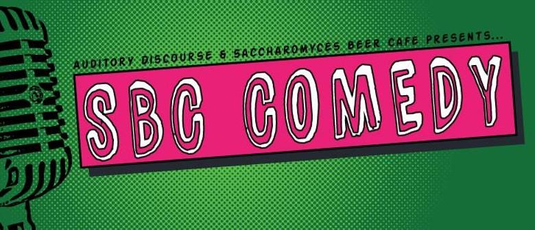 SBC Comedy