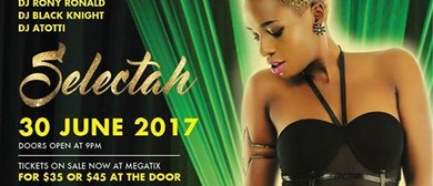 Selectah Featuring Cindy Sanyu – Copper Bar