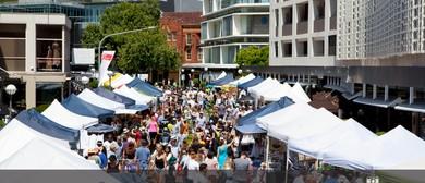Double Bay Street Festival 2017