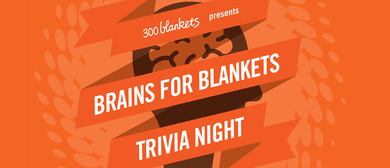 Brains for Blankets 2017