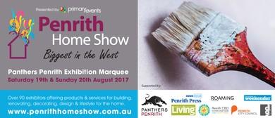 Penrith Home Show
