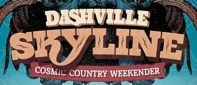 Dashville Skyline – Cosmic Country Weekender