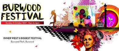 Burwood Festival