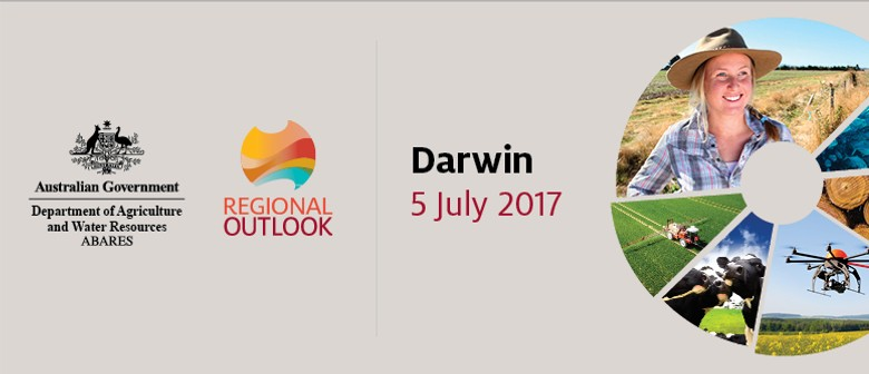 ABARES Darwin Regional Outlook Conference