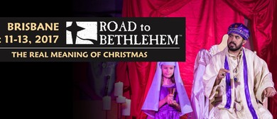 Brisbane Road to Bethlehem