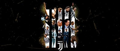 Black and White Stripes – The Juventus Story