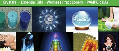 Connections Natural Therapies, Psychics and Gifts Fairs