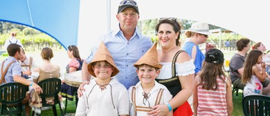 Oktoberfest 2017 - Family Fun Day
