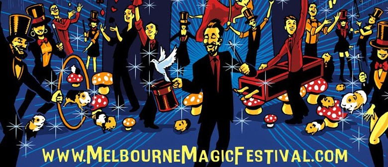The Melbourne Magic Festival