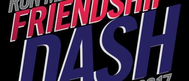 Run Melbourne Friendship Dash