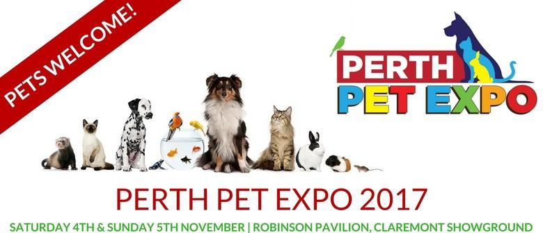 Perth Pet Expo 2017