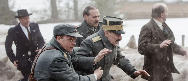 Scandinavian Film Festival Centrepiece – The King's Choice