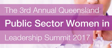 The 3rd Annual Queensland Public Sector Women In Leadership