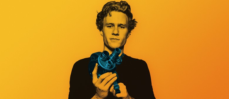 Heath Ledger – A Life In Pictures