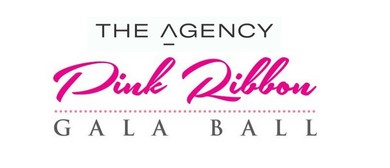 The Agency Pink Ribbon Ball 2017