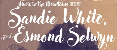 Sandie White and Esmond Selwyn – Friday Night Jazz