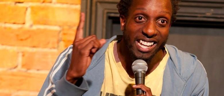 Shapiro Tuesday – Standup Comedy