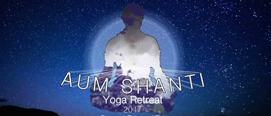 Aum Shanti Yoga Retreat