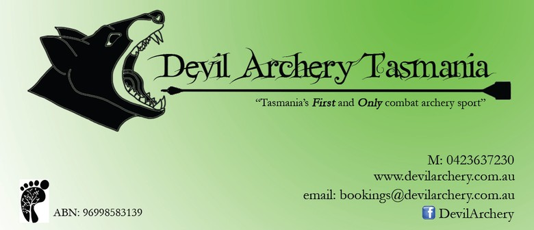 Devil Archery Come and Try day