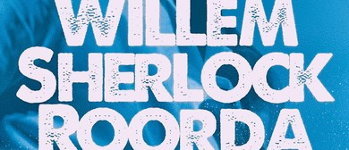 Willem Sherlock Roorda – Sunday Night Blues