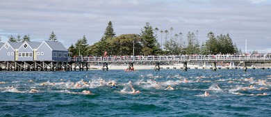 Busselton Jetty Swim