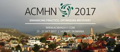 International Mental Health Nursing Conference