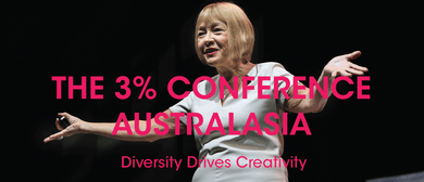 The 3% Conference Australasia
