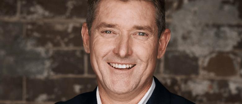 Startup Grind Hosts Glen Richards