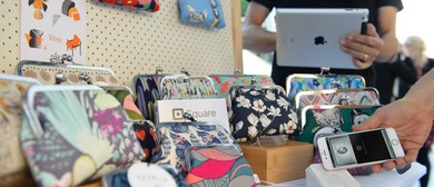 Etsy Community Market Powered By Square