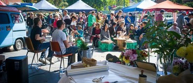 Trove Makers' Market