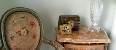 Antiques and Collectibles Appraisal Day Hosted By Zonta