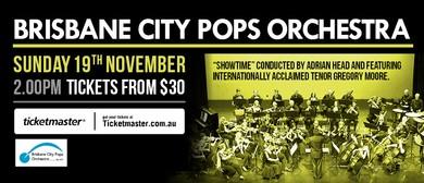 Brisbane City Pops