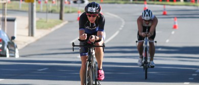Nagambie Sufferfest