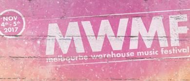 Melbourne Warehouse Music Festival