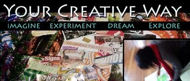Your Creative Way