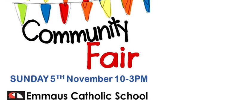 Emmaus Catholic School Community Fair