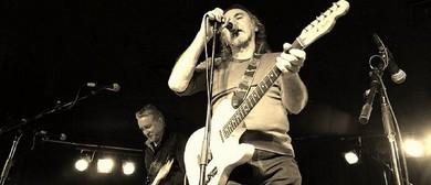 The Kevin Buckingham Band