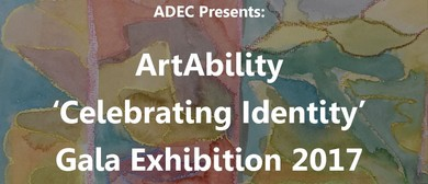 ArtAbility – Celebrating Identity Exhibition Gala