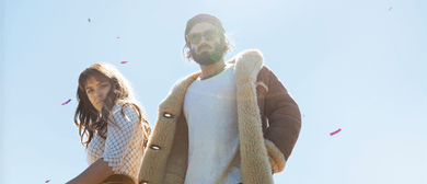 Angus & Julia Stone – Snow Tour