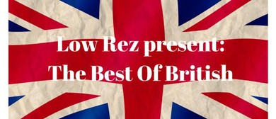 The Best of British
