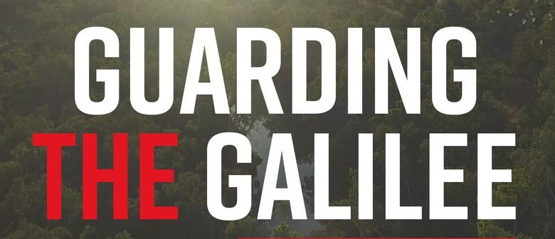 Guarding the Galilee – Film Screening