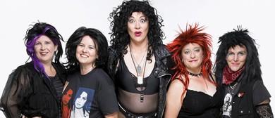 Rock 'n' Roll Women of The '80s