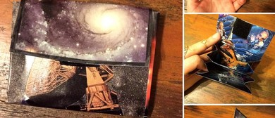 Upcycle Wallets – Do-It-Yourself Workshop