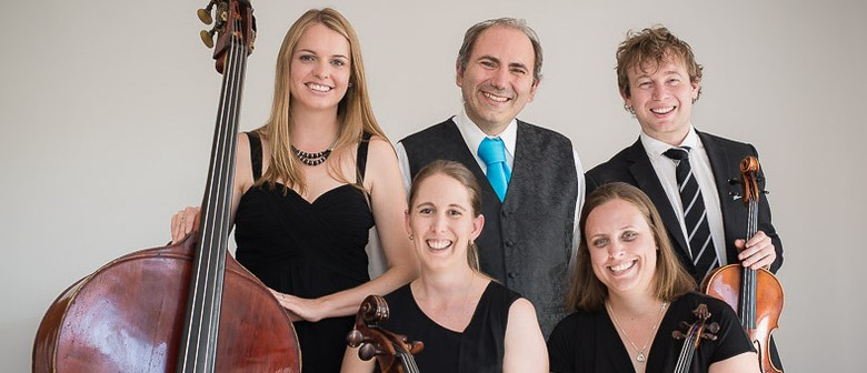 Mozart and The Trout With Chimera Ensemble