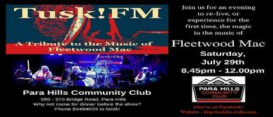 Tusk!FM Tribute to Fleetwood Mac