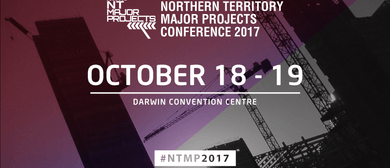 8th Annual NT Major Projects Conference 2017