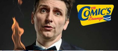 Frank Woodley & 5 Other Comedians