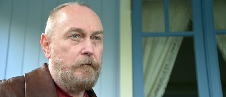 Ed Kuepper – In Conversation With Tony Biggs