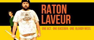 Raton Laveur Open Dress Rehearsal